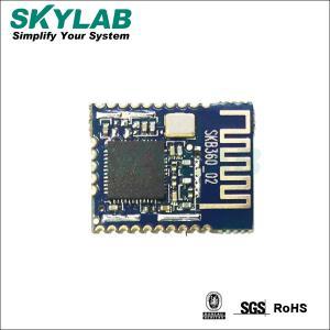 China SKYLAB Hot Sale Bluetooth RF Wireless Bluetooth Transceiver Serial Bluetooth Module on sale