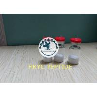 China Adult Dsip Peptide Hormones , CAS 103222-11-3 Human Growth Peptides wholesale