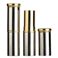 Buy cheap Aluminium lipstick case,new lipstick, cosmetic cases,aluminium lipstick container,lipstick tube,metal lipstick package product
