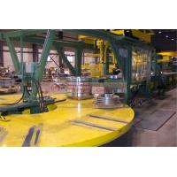 Buy cheap Metal Coil Automatic Stacking System High Performance Equipped With Lifting Platform product