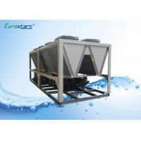 Buy cheap High Efficiency Commercial Water Chiller with Air Cooling Mode Charged R134A Coolant product