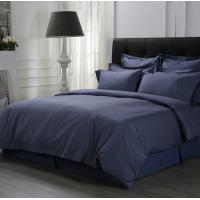 Buy cheap 100% cotton hotel living bedding 500 thread count for hotel product
