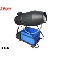 Buy cheap Professional High Output 1000W Spray Foam Machine For Outdoor / Foam Party X-H-01 product
