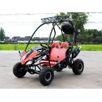 Buy cheap 125cc Single Cylinder 2 Seater Go Kart  4 Storke 154FMI With 3L Tank from wholesalers