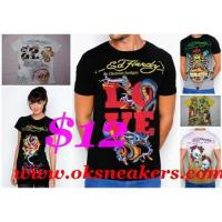 Quality ED Hardy T-shirts for sale