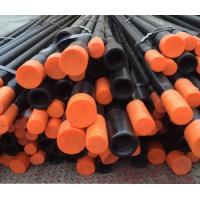 T45 MM/ MF Extension Drill Rod Rock Drill Rods For Mining And Quarrying