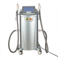 Buy cheap Beauty Salon Ipl Hair Removal Device / Shr Ipl Machine For Skin Rejuvenation product