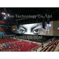 Buy cheap Transparent LED display series P3.9mm,P7.81mm,P8mm,P10mm,H3.91mm/V7.81mm,H7.81mm/V15.625mm product
