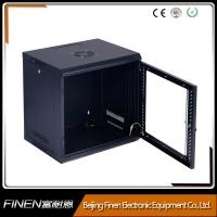 China 19 inch wall mount electronic enclosure rack wholesale