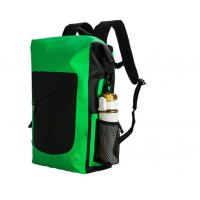Buy cheap Polyester Leisure Backpacks Water Resistant For Camping / Hiking / Climbing product