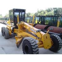 Buy cheap Compact Motor Grader 135hp for sale product
