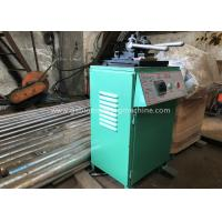 Buy cheap Wire Butt Welding Machine PE Hydraulic System For Gabion Box Manufacturing product
