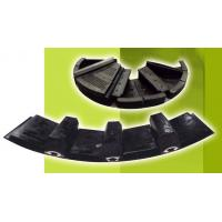 Buy cheap Rubber Lifter Bars & Shell Liners for Ball Mills EB21003 product