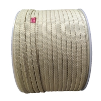 Buy cheap 12 X 3mm Aramid Fiber Rope For Glass Tempering Furnace For Landglass Tempering Machine from wholesalers