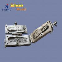 Quality Two Color TPR Shoe Sole Mould for sale