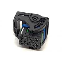 Buy cheap CMC Receptacle Molex Automotive Connectors Right Wire Output Brown Coding 643193219 product