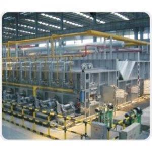 Buy cheap Идя производственная линия стальной трубки луча незаконно изменяя product