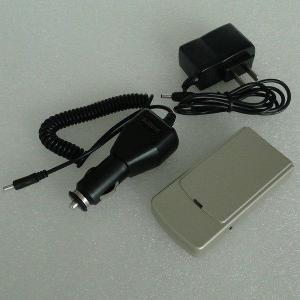 Buy cheap Мини портативный Джаммер ГПС двойной частоты с встроенной антенной product