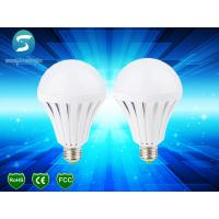 China Finger control High Luminous Led Rechargeable Emergency Light Bulb 5W wholesale