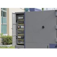 Quality 2000L Air Cooled Temperature Humidity Chamber With German BITZER Semi - Compact for sale