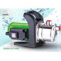 Buy cheap 1000W Stainless Portable Lawn Sprinkler Pump Household Utility Pump For Garden Irrigation product