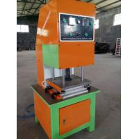 Buy cheap Paper Shoe Tray Making Pulp Molding Machine With Life Long Maintence product