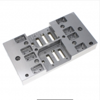 Buy cheap Plastic Injection Precision Mould Parts product