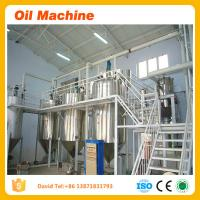 Buy cheap Soya oil plant/solvent extraction plant price/ soybean oil mill plant/oil refinery plant product