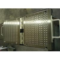 Buy cheap Multi-cavity Rubber Mould For Simple Gasket / Seals & Complicated Rubber Products product