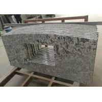 Buy cheap Natural Solid Granite Worktops 2.76g / Cm3 Density 247MPA Compressive Strength product