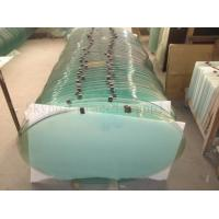Buy cheap 6mm tempered glass / clear float glass product