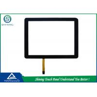 Buy cheap Resistance LCD Touch Screen Panel / Touch PanelScreen With 12 inch product