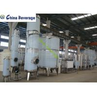 Buy cheap Full Auto Reverse Osmosis Water Purification System For Water Filling Line product