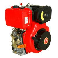 China Air Cooled Diesel Engine 188F on sale