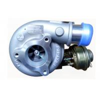 Buy cheap High Pressure Turbo Turbocharger Nissan Mistral Small Turbo Chargers product