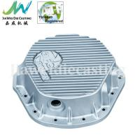 Buy cheap Aluminum Alloy High Pressure Die Casting Process IATF 16949 Certificated product