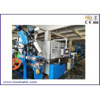 Buy cheap 20 years working experience engineer design Cable Extrusion Machine from wholesalers