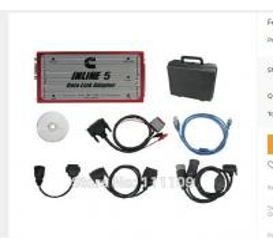 Buy cheap komatsu diagnostic tool( Komatsu-8 etc.) Inline5 product