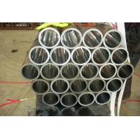 Buy cheap Cold Drawn High Mechanical Stainless Steel Honed Tube GB/T3639 , DIN2391 product