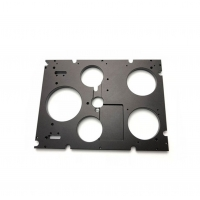 Buy cheap Aluminium Stainless Steel Sheet Metal Stamping Parts product
