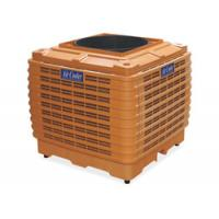 China evaporative air Cooling System  Industrial water cooler  Rooftop ndustrial air cooler on sale