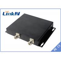 Buy cheap Hot Encrypted small size Handheld COFDM Receiver With BNC Audio Output / HDMI from wholesalers