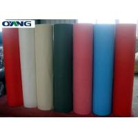 China Strong Strength PP Spunbond Nonwoven Fabric For Industry , SGS Certification on sale