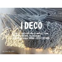 Buy cheap SPIDER Rockfall Catch Fences, SPIDER Spiral Rope Nets for Slope Stabilization, Rock Soil Retention Spider Mesh product