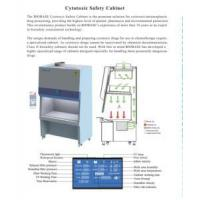 China Cytotoxic Safety Cabinet 11234BBC86 on sale