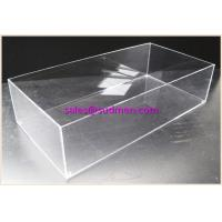 Buy cheap boxing display case boxing glove case boxing glove cases acrylic boxing glove display boxing glove display case product