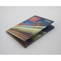 Buy cheap Customized Lcd Video Player Greeting Card Card With Video Screen 7 Inch product