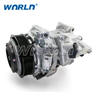 Buy cheap Toyota Camry Rav4 2.0 2.5 Car AC Compressor 447280-8321 product