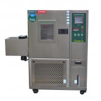 China 408 L Temperature Humidity Bending Torsion Chamber For Automobile Product wholesale