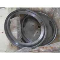 Buy cheap personalized Tire Mold /  EDM CNC Machining  Molding Technology product